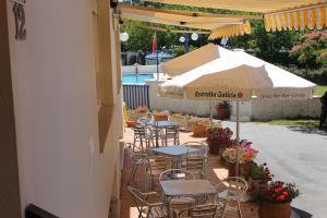 Hotel Arco Iris, Hotels  Villanueva de Arosa - big - 23
