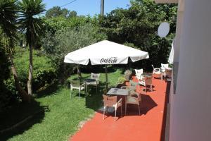 Hotel Arco Iris, Hotels  Villanueva de Arosa - big - 21