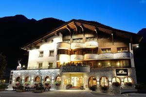 Alpenhotel Ischglerhof - Hotel - Ischgl