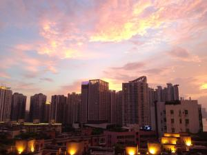Yi Zhan Hostel
