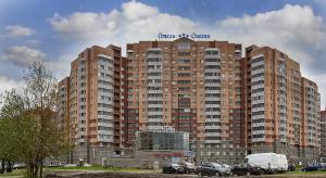 Отель Онегин - фото 4