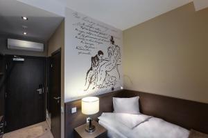 Отель Онегин - фото 17