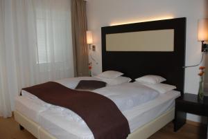 Aparthotel Pichler, Aparthotels  Colle Isarco - big - 13