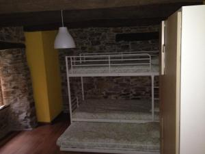 Casa Rural Doiras, Country houses  Piedrafita - big - 7