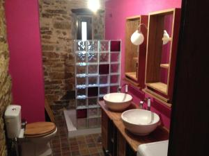 Casa Rural Doiras, Venkovské domy  Piedrafita - big - 5