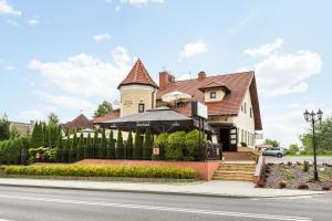 Hotel Krzyski