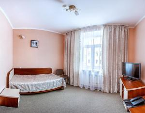 Отель Сож - фото 17