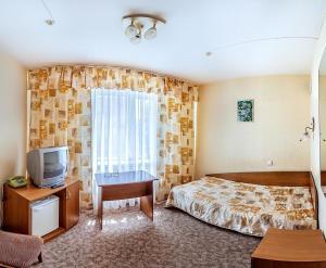 Отель Сож - фото 23
