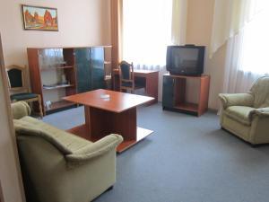 Отель Сож - фото 19