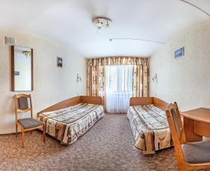 Отель Сож - фото 27