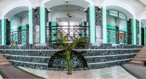 Отель Сож - фото 2