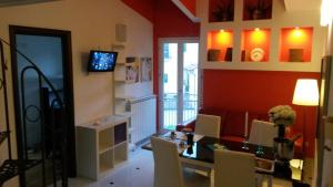 Santo Spirito Luxury, Apartments  Florence - big - 22
