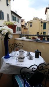 Santo Spirito Luxury, Apartments  Florence - big - 19