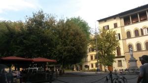 Santo Spirito Luxury, Apartments  Florence - big - 10