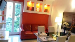 Santo Spirito Luxury, Apartments  Florence - big - 18
