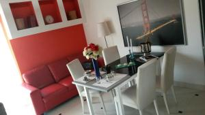 Santo Spirito Luxury, Apartments  Florence - big - 23