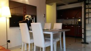 Santo Spirito Luxury, Apartments  Florence - big - 4