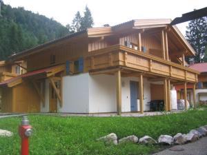 Ferienhaus Sachrang