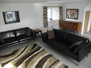 6B Church St. Dingwall Apartment