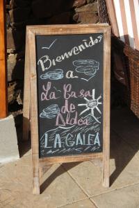 Casa De Aldea La Galea