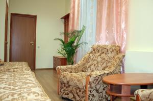 Гостевой дом На Сухаревской - фото 24