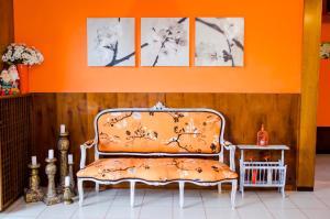 obrázek - Albergo Villa Gaia