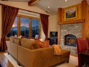obrázek - Snowcreek Resort