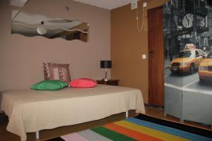 Apartamento do Terraço, Appartamenti  Cascais - big - 19