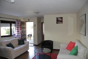 Apartamento do Terraço, Appartamenti  Cascais - big - 24