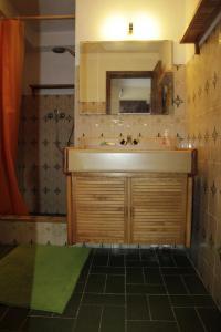 Apartamento do Terraço, Appartamenti  Cascais - big - 14