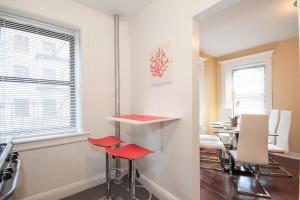 Three Bedroom Apartment - West 148th Street