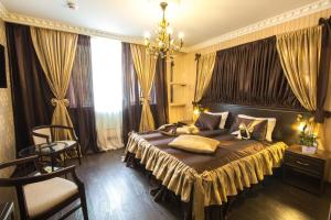 Москва - Fortuna Hotel Mitino