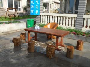 Guan Lan Yi International Hostel Golden Beach Branch