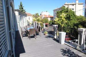 Penthouse Attico - Cannes Centro -, Appartamenti  Cannes - big - 3
