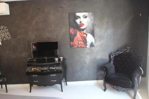Penthouse Attico - Cannes Centro -, Appartamenti  Cannes - big - 5