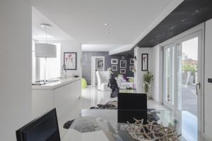 Penthouse Attico - Cannes Centro -, Appartamenti  Cannes - big - 6
