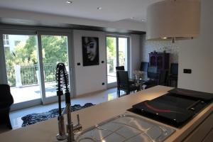 Penthouse Attico - Cannes Centro -, Appartamenti  Cannes - big - 7