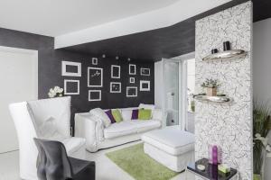 Penthouse Attico - Cannes Centro -, Appartamenti  Cannes - big - 9