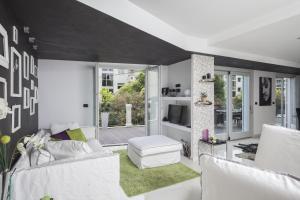 Penthouse Attico - Cannes Centro -, Appartamenti  Cannes - big - 11