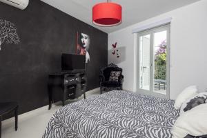Penthouse Attico - Cannes Centro -, Appartamenti  Cannes - big - 12