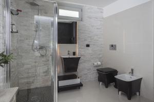 Penthouse Attico - Cannes Centro -, Appartamenti  Cannes - big - 14