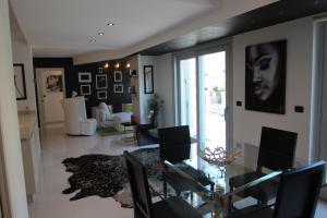 Penthouse Attico - Cannes Centro -, Appartamenti  Cannes - big - 15