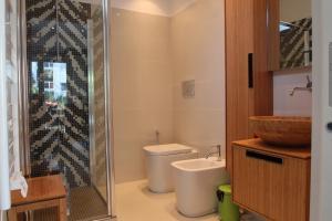 Penthouse Attico - Cannes Centro -, Appartamenti  Cannes - big - 18