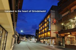 Hotel Eiger - Grindelwald