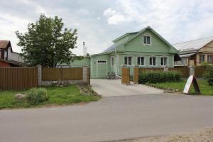 Гостевой дом Спасс - фото 1