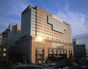 obrázek - Hotel Okura Fukuoka