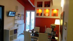 Santo Spirito Luxury, Apartments  Florence - big - 25