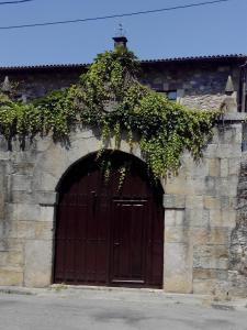 Posada Montero de la Concha