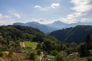 Lucca Country Rentals, Penzióny  Coreglia Antelminelli - big - 35