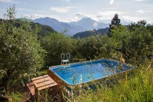 Lucca Country Rentals, Penzióny  Coreglia Antelminelli - big - 2